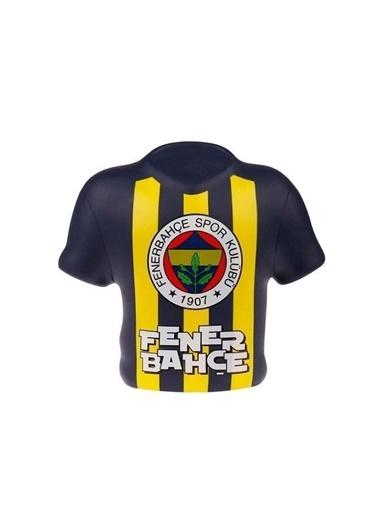 Fenerbahçe  Kumbara Renkli